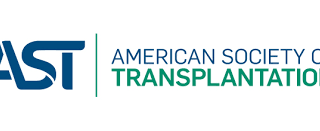 american society of transplantation logo
